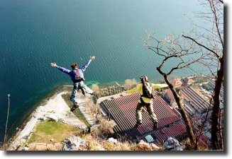 bungee jumping nrw