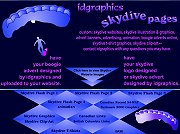 idgarphics Skydive Pages