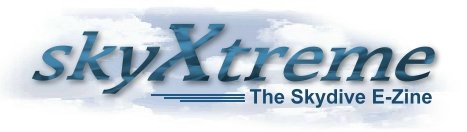skyXtreme - The Skydive E-Zine